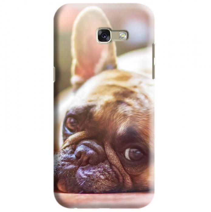 Husa Samsung Galaxy A5 2017 Custom Hard Case Dog 0