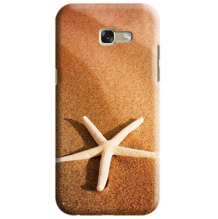 Husa Samsung Galaxy A5 2017 Custom Hard Case Starfish 0
