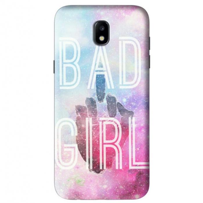 Husa Samsung Galaxy J5 2017 Custom Hard Case Bad Girl 0