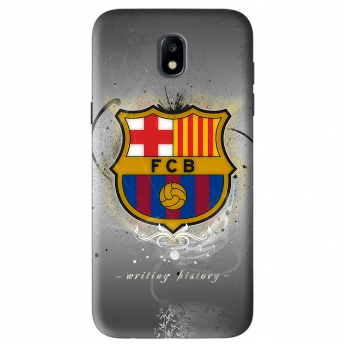Husa Samsung Galaxy J5 2017 Custom Hard Case Barcelona 0
