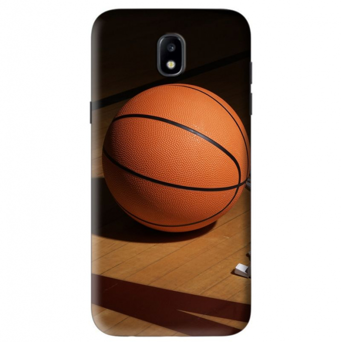 Husa Samsung Galaxy J5 2017 Custom Hard Case Basketball 0
