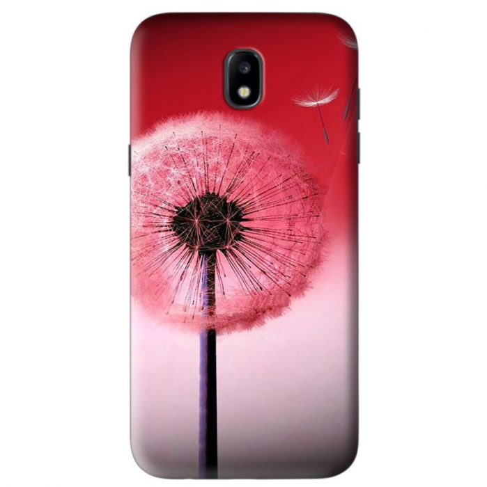 Husa Samsung Galaxy J5 2017 Custom Hard Case Dandelion 0