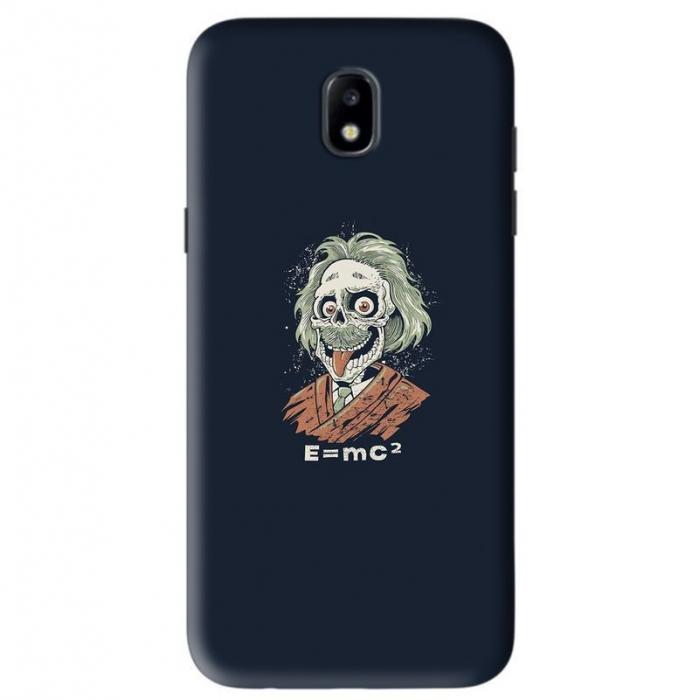 Husa Samsung Galaxy J5 2017 Custom Hard Case E=mc2  0