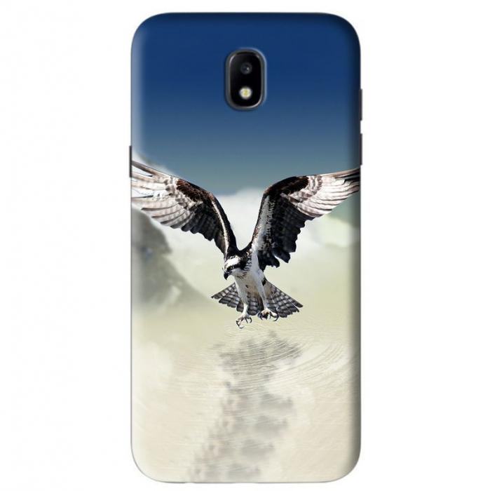 Husa Samsung Galaxy J5 2017 Custom Hard Case Eagle 0