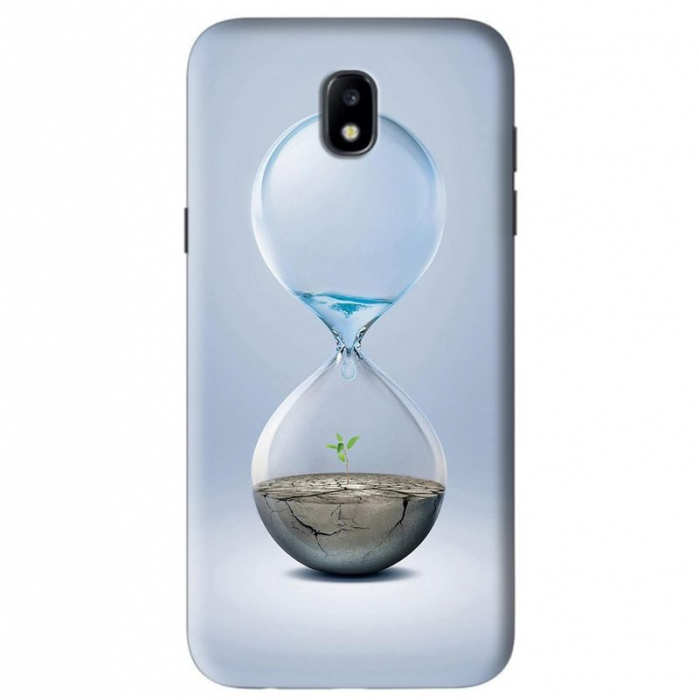 Husa Samsung Galaxy J5 2017 Custom Hard Case Hourglass 0