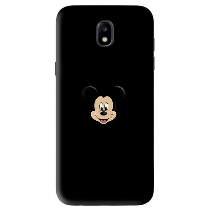 Husa Samsung Galaxy J5 2017 Custom Hard Case Mickey 0