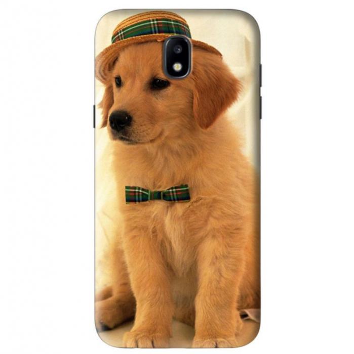 Husa Samsung Galaxy J5 2017 Custom Hard Case Mr. Dog 0
