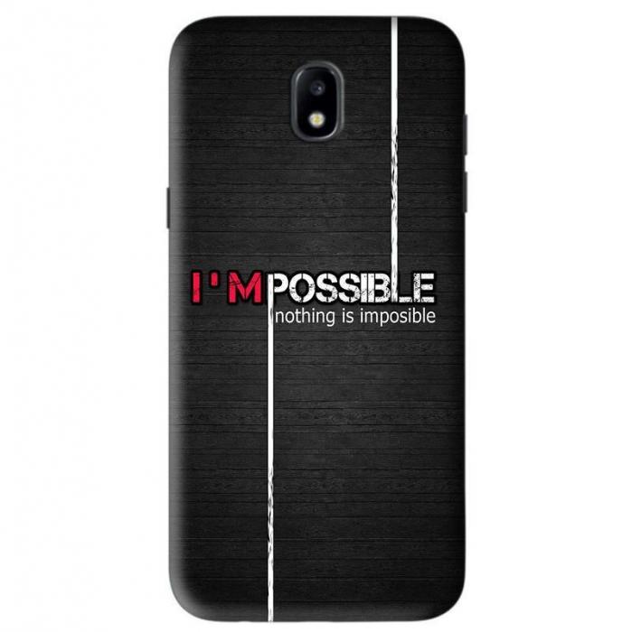 Husa Samsung Galaxy J5 2017 Custom Hard Case Possible 0