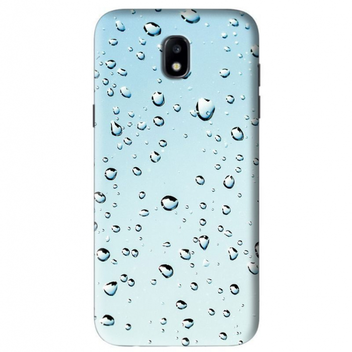 Husa Samsung Galaxy J5 2017 Custom Hard Case Rain 0
