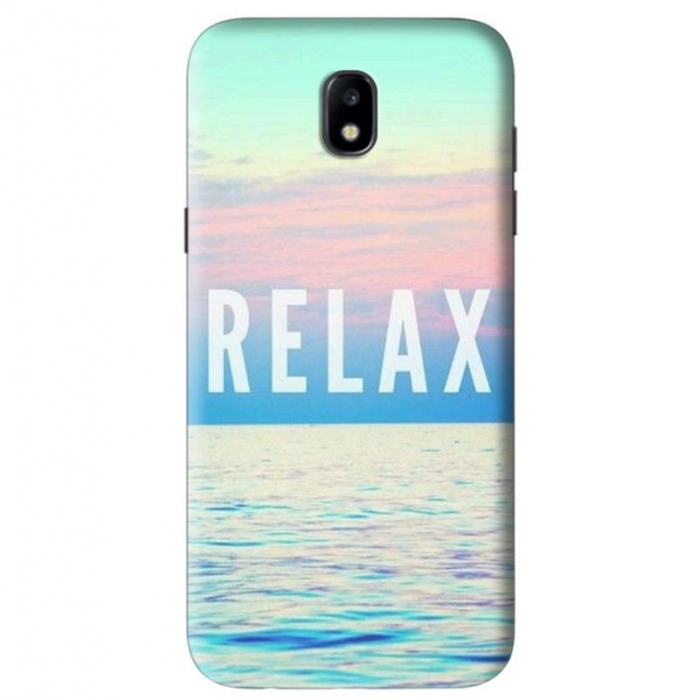 Husa Samsung Galaxy J5 2017 Custom Hard Case Relax 0