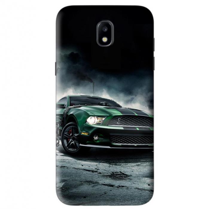 Husa Samsung Galaxy J5 2017 Custom Hard Case Shelby 0