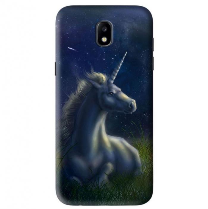 Husa Samsung Galaxy J5 2017 Custom Hard Case Unicorn [0]