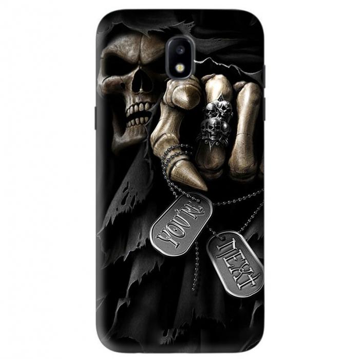 Husa Samsung Galaxy J5 2017 Custom Hard Case You're Next 0