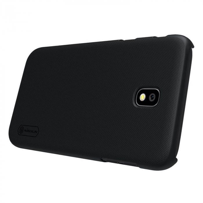 Husa Samsung Galaxy J5 2017 - Nillkin Frosted Shield - negru 2