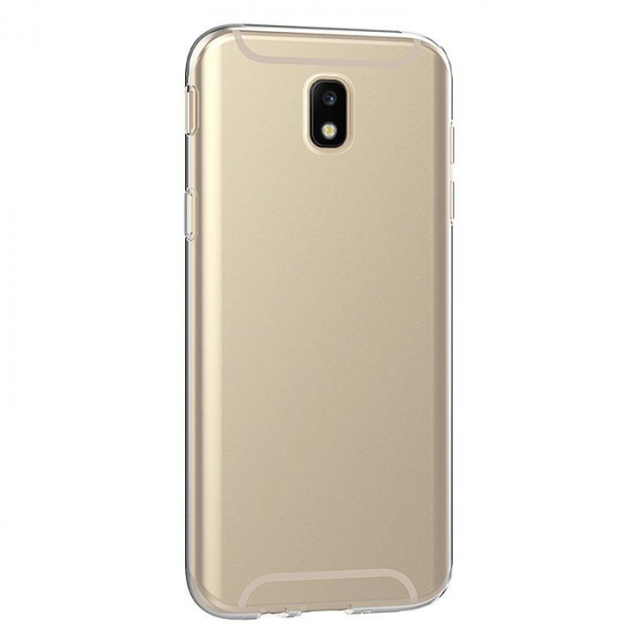 Husa  Samsung Galaxy J5 2017 Silicon Soft TPU 0.8 mm - transparent 1