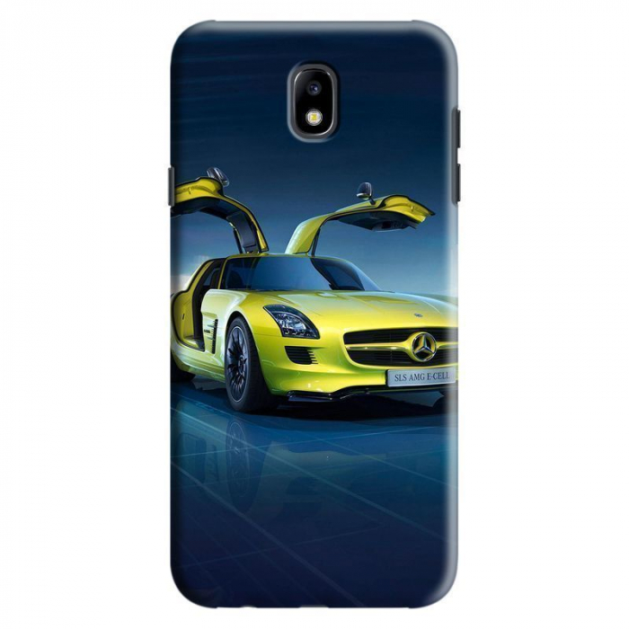 Husa Samsung Galaxy J7 2017 - Custom Hard Case AMG 0