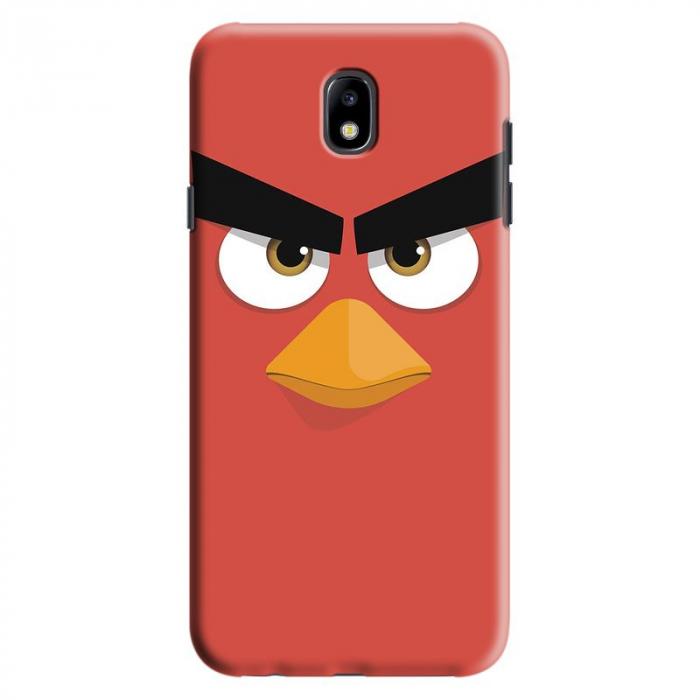 Husa Samsung Galaxy J7 2017 - Custom Hard Case Angry Birds 0
