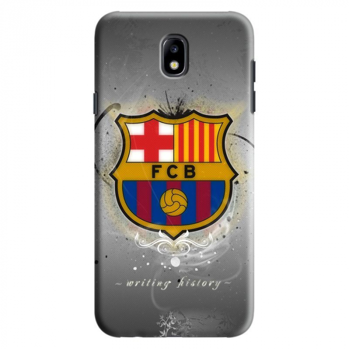 Husa Samsung Galaxy J7 2017 - Custom Hard Case Barcelona 0