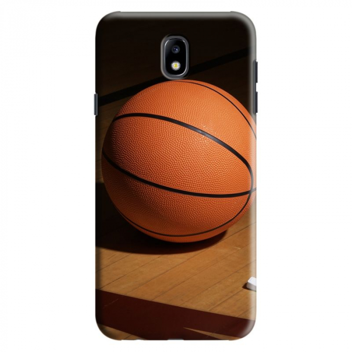 Husa Samsung Galaxy J7 2017 - Custom Hard Case Basketball 0