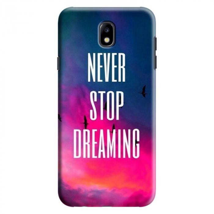 Husa Samsung Galaxy J7 2017 - Custom Hard Case Dreaming 0