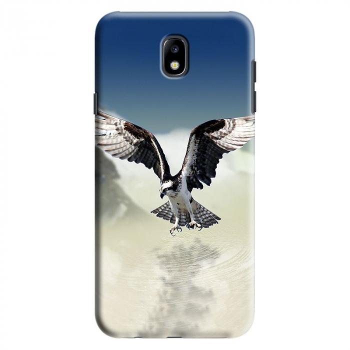 Husa Samsung Galaxy J7 2017 - Custom Hard Case Eagle 0