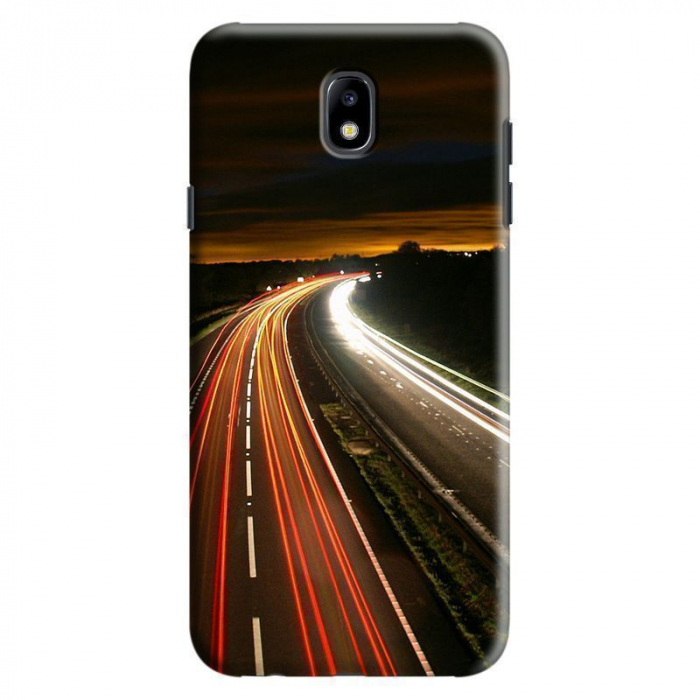 Husa Samsung Galaxy J7 2017 - Custom Hard Case Highway 0
