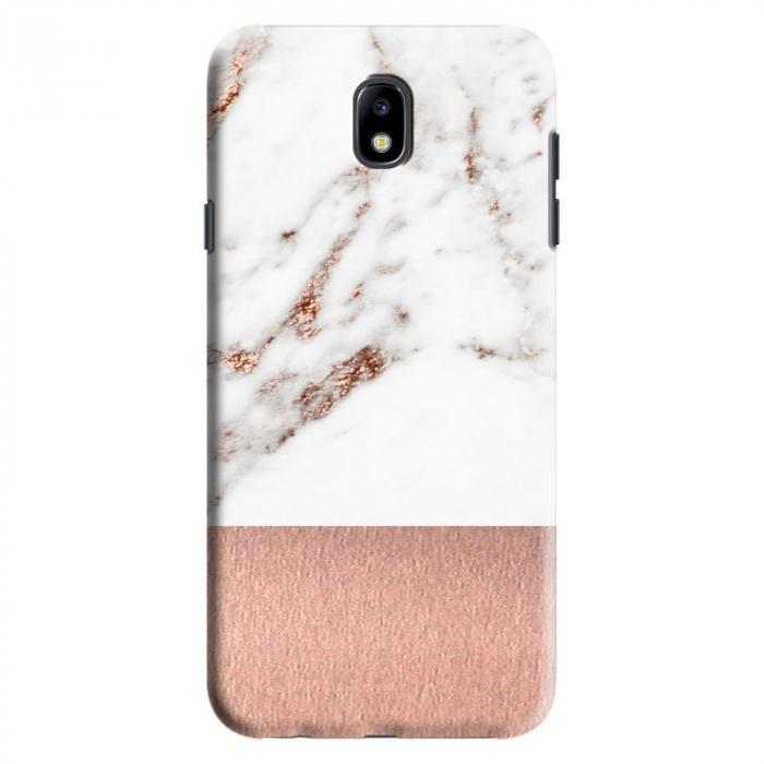 Husa Samsung Galaxy J7 2017 - Custom Hard Case -  Marble 0