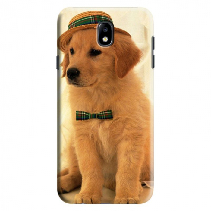 Husa Samsung Galaxy J7 2017 - Custom Hard Mr. Dog 0