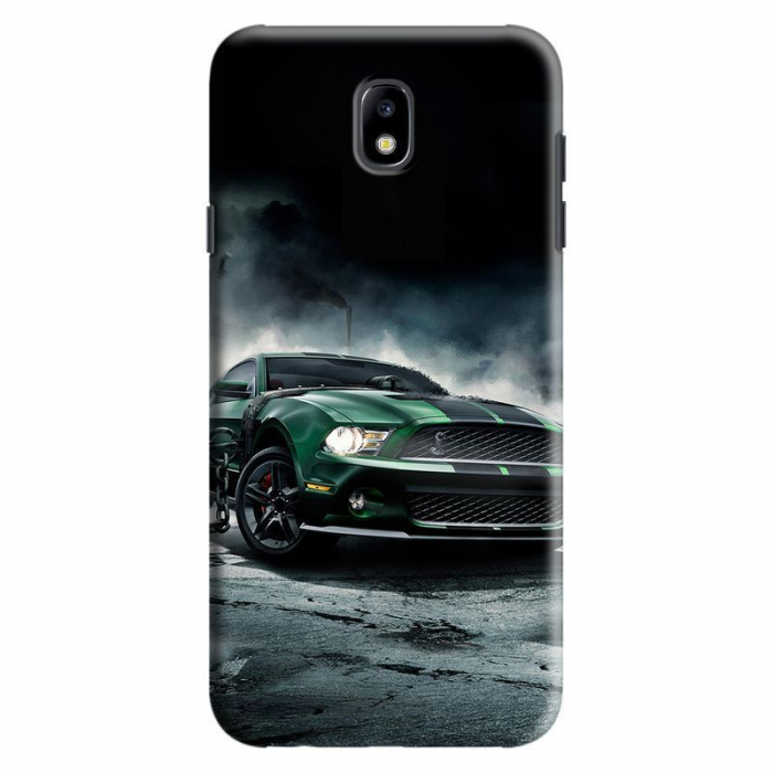 Husa Samsung Galaxy J7 2017 - Custom Hard Shelby 0