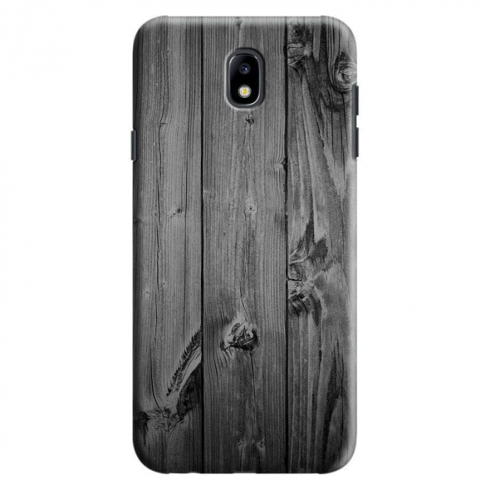 Husa Samsung Galaxy J7 2017 - Custom Hard Wood 0