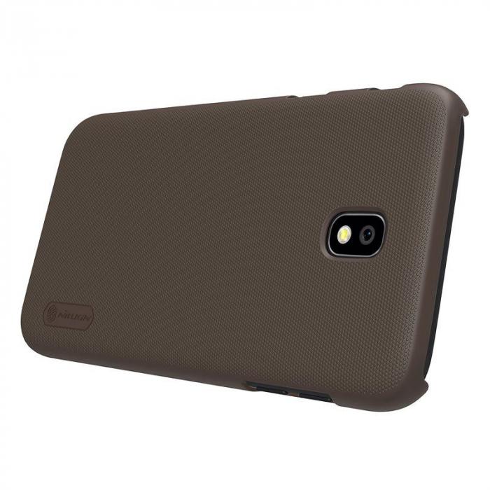Husa  Samsung Galaxy  J7 2017 Nillkin Frosted Shield - maro 3