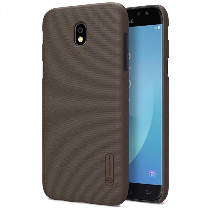 Husa  Samsung Galaxy  J7 2017 Nillkin Frosted Shield - maro 0