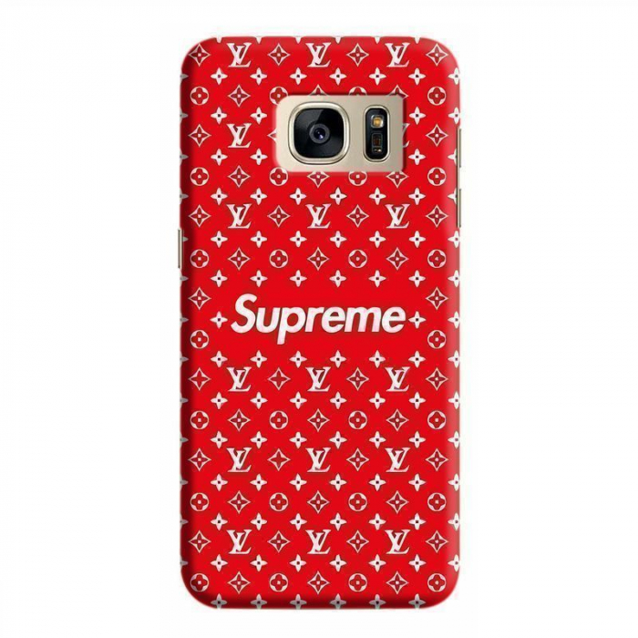 Husa Samsung Galaxy S7 Custom Hard Case LV.2 0