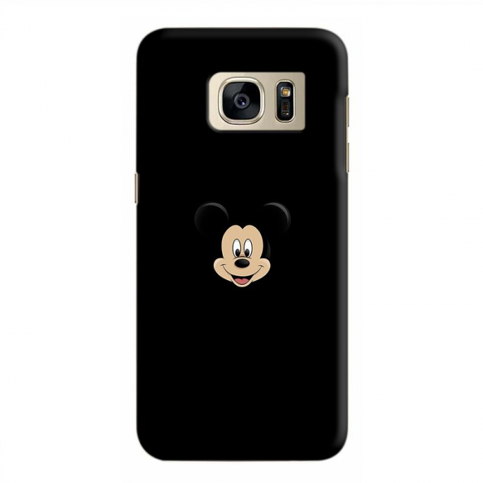 Husa Samsung Galaxy S7 Custom Hard Case Mickey 0
