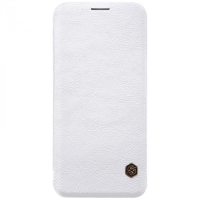 Husa  Samsung Galaxy S8 Nillkin Qin - alb 2