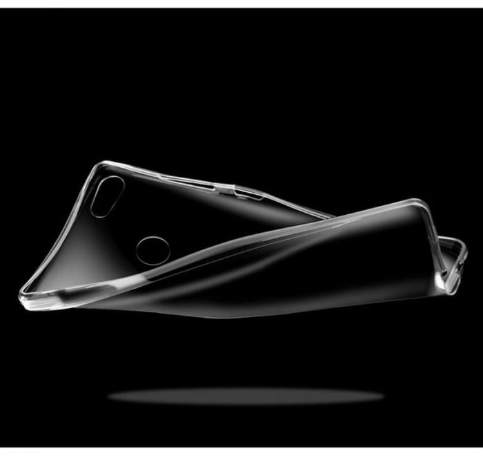 Husa silicon TPU extra slim 0.5mm Allview X3 Soul Pro - transparent 6