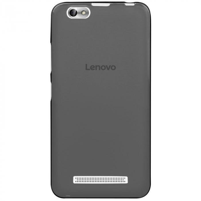 Husa LENOVO A2020 Vibe C silicon TPU - negru 3