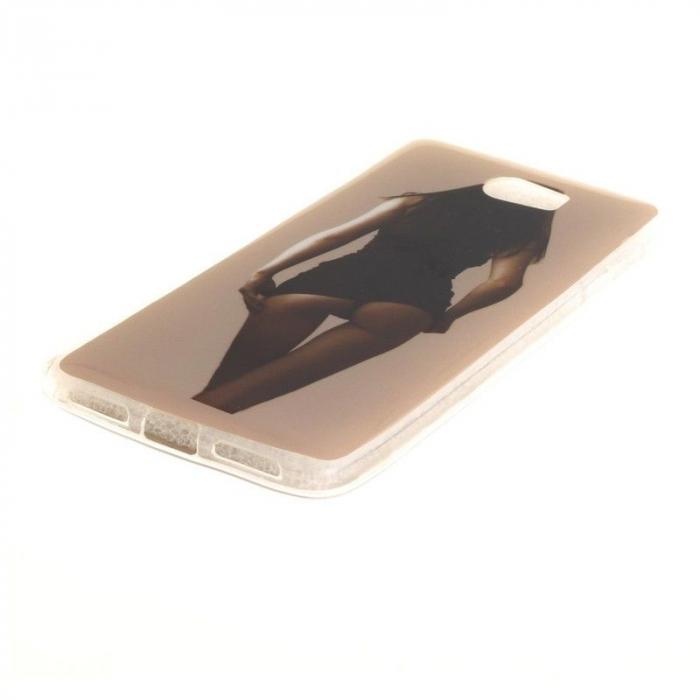 Husa TPU Beauty Huawei Y5ii 3