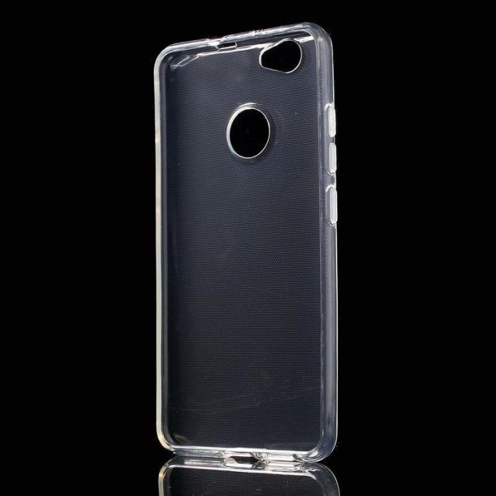 Husa TPU Ultra Thin Huawei Nova - transparent 1