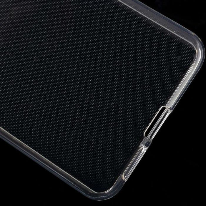 Husa TPU Ultra Thin Huawei Nova - transparent 4