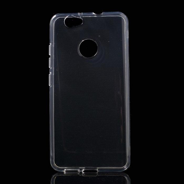 Husa TPU Ultra Thin Huawei Nova - transparent 0