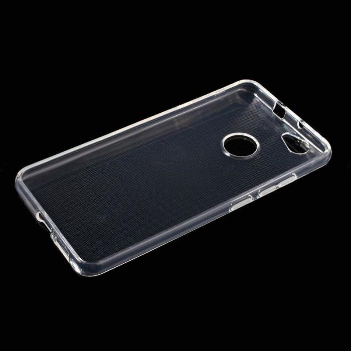 Husa TPU Ultra Thin Huawei Nova - transparent 3