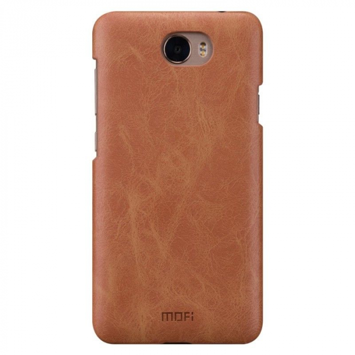 Mofi Leather Hard Case Huawei Y5II - maro 5