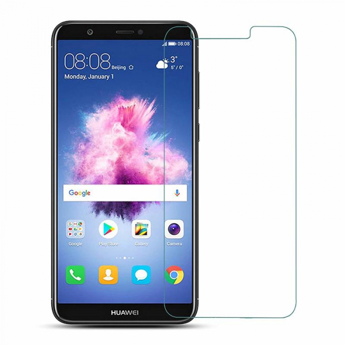 Sticla Securizata Tempered Glass Huawei P Smart / Enjoy 7S  0