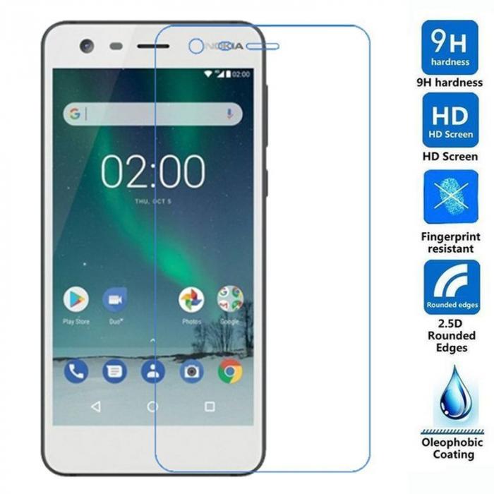 Sticla Securizata Tempered Glass Nokia 2 1