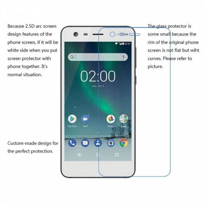 Sticla Securizata Tempered Glass Nokia 2 2