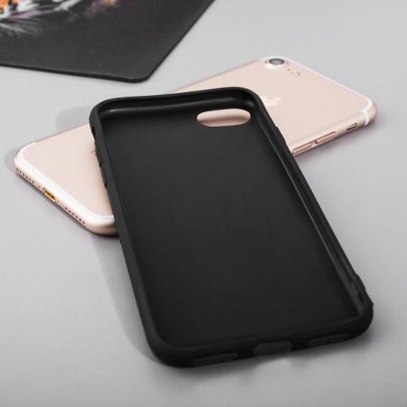Husa  Samsung Galaxy A20E  Silicon Matte TPU Extra Slim – negru [5]