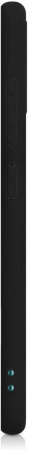 Husa Samsung Galaxy A51 Silicon Matte TPU Extra Slim – negru [1]