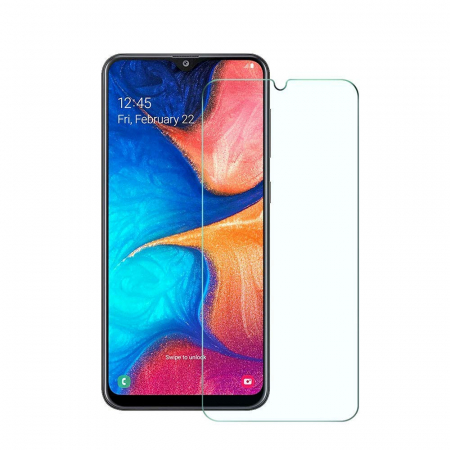 Folie Sticla Securizata Tempered Glass Samsung Galaxy A50
