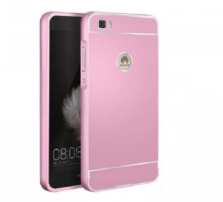 Bumper Huawei Ascend P8 Lite - roz0
